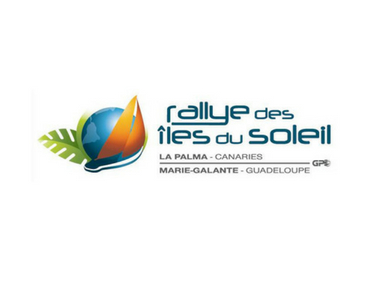 Rallye des Iles du Soleil 2018