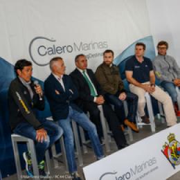 TODO PREPARADO PARA LA CELEBRACIÓN DE LA RC44 CALERO MARINAS CUP 2018
