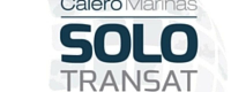Success for Calero Solo Transat sailors