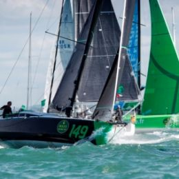 International Fleet set for RORC Transatlantic Race