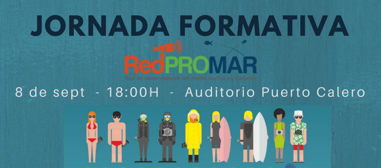 Red PROMAR: