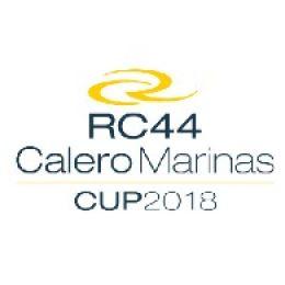LA RC44 ABRE SU CIRCUITO MUNDIAL EN LANZAROTE
